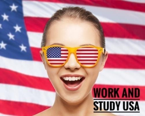 Work and Study USA